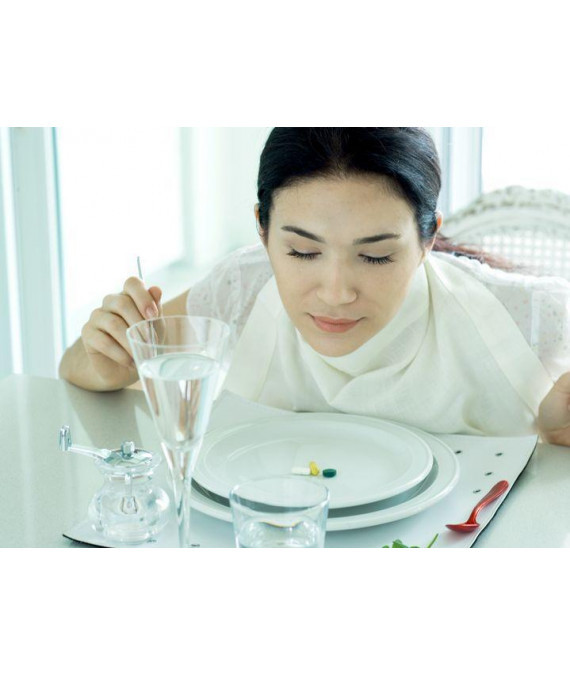 Разные взгляды на лечебное голодание