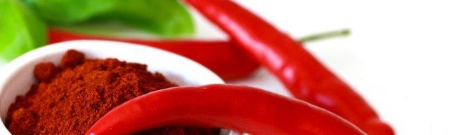 Полезные свойства и вред кайенского перца