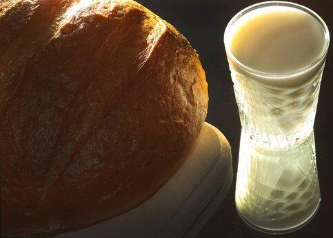 Что общего между молоком и молочными консервами