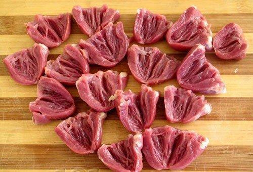 Куриные сердечки: польза для организма, калорийность и состав куриных сердечек