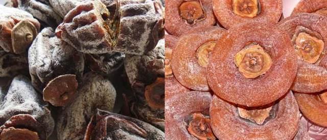 Хурма: польза и вред сушеного и свежего фрукта, чем полезна для пищеварения