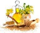 Насыщенные и ненасыщенные жирные кислоты: содержание, употребление в пищу