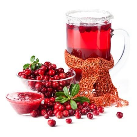Клюква - ягода: описание, фото, состав, калорийность, полезные свойства