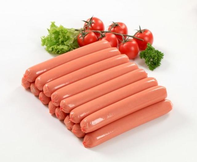 Сардельки: состав, калорийность, польза и вред, технология производста