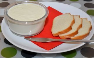 Состав плавленого сыра, его польза и вред