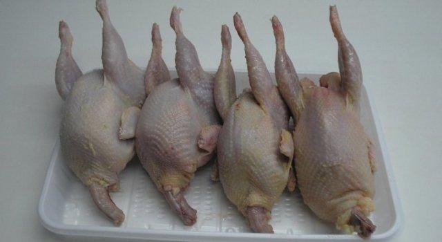 Мясо перепела: состав, калорийность, белки, углеводы. Полезные свойства перепелиного мяса