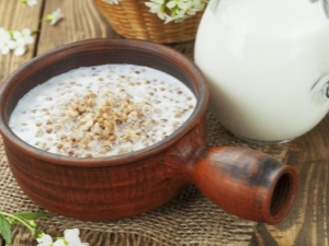 Гречневая мука: польза и вред, как принимать с кефиром по утрам