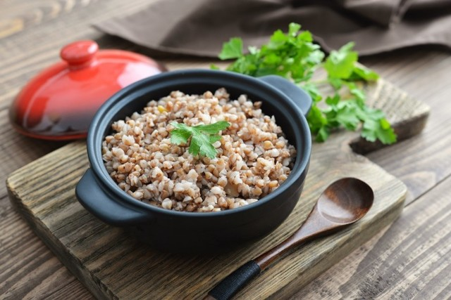 Виды круп, польза и вред употребления круп в пищу