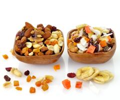 Сухофрукты названия и фото, состав, калорийность