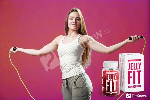 Мармелад: польза и вред, состав, калорийность