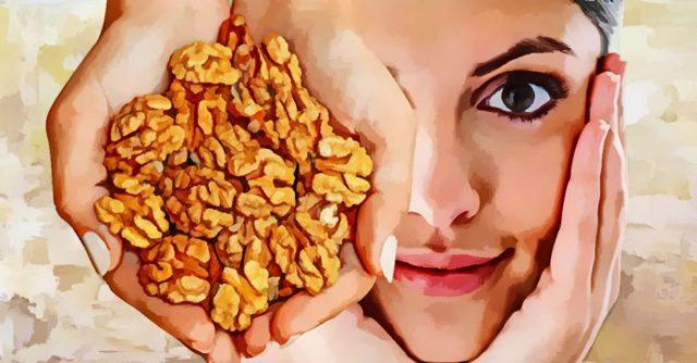 Масло грецкого ореха полезные свойства для кожи и волос. применение в кулинарии и косметологии