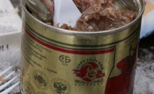 Как выбрать хорошие мясные консервы без сои