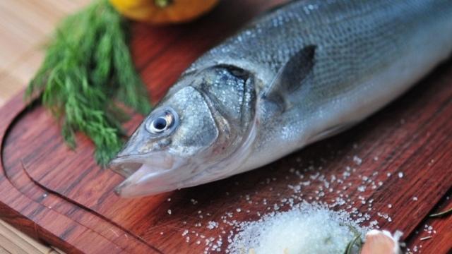 Сибас: польза, состав и калорийность