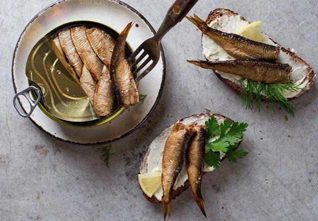 Рыбные консервы: польза и вред консервирования рыбы