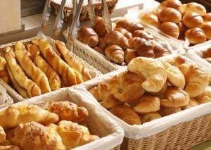 Вред хлеба и хлебобулочных изделий для организма человека