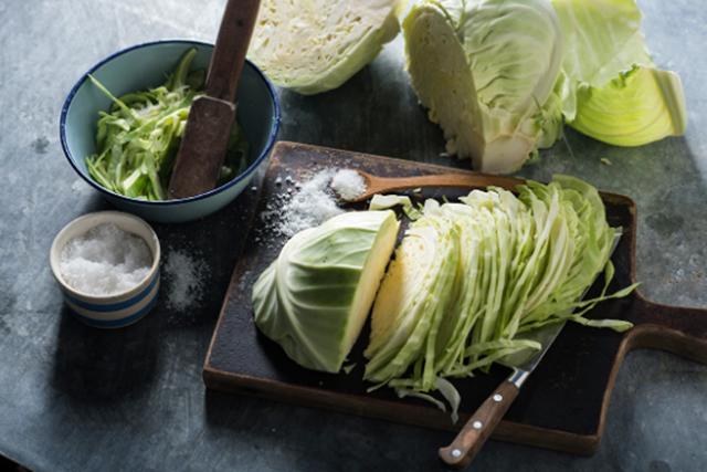 Польза и вред квашеных продуктов на организм человека