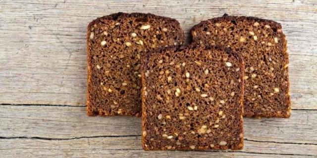 Польза и вред ржаного хлеба для организма, состав и калорийность