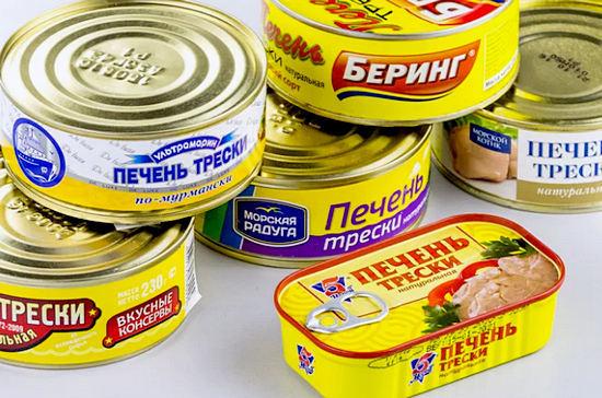 Печень трески: описание, состав, фото, калорийность. Полезные свойства печени трески