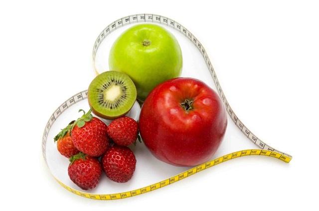 Правильное питание и здоровье человека