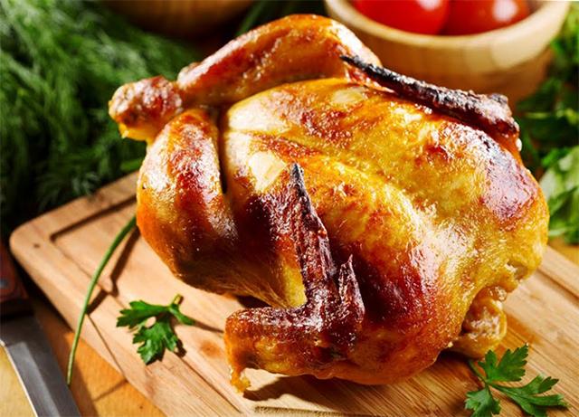 Курица гриль польза и вред для здоровья, полезные способы приготовления