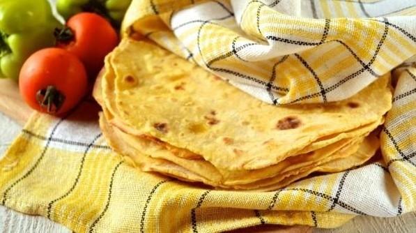 Мексиканская лепешка тортилья: польза для фигуры