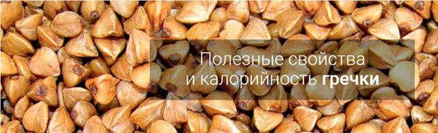 Гречиха: описание, фото, состав, калорийность