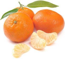 Клементин - фрукт молодости и красоты