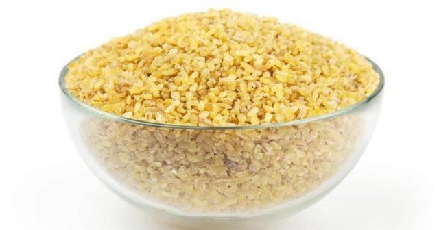 Булгур: что это за крупа, польза и вред, калорийность, как готовить
