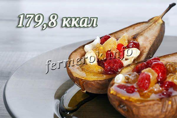 Груша - фрукт: описание, фото, состав, калорийность, полезные свойства