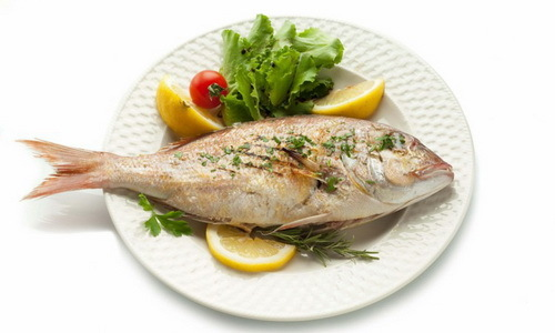 Осетр: фото, описание рыбы, состав и калорийность, полезные свойства и вред мяса
