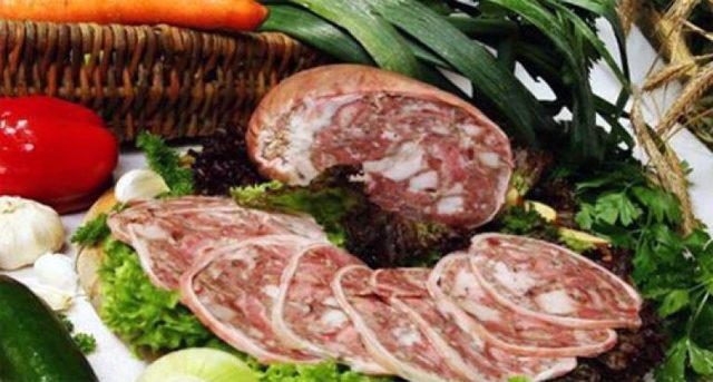 Какие бывают мясные продукты, особенности производства