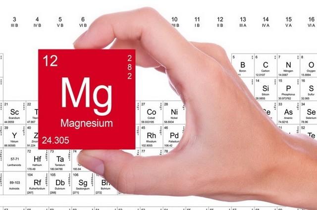 Магний в организме человека, избыток и недостаток магния