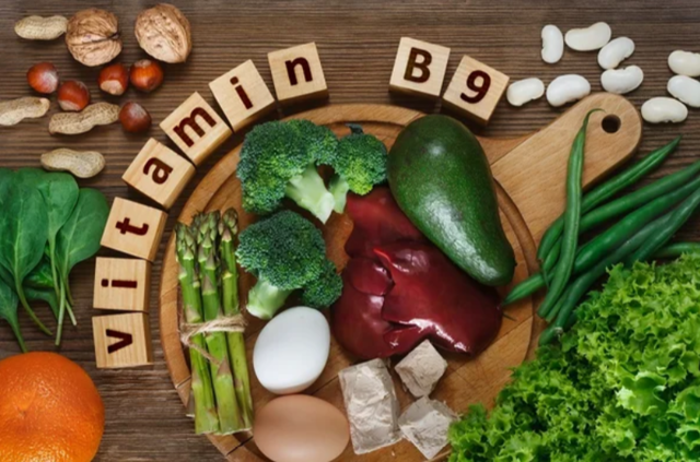 Витамин K в продуктах питания: дефицит и избыток